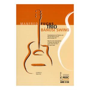 Is Acoustic Music Banosi Swing a good match for you?