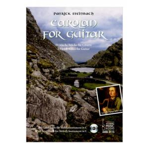 Is Acoustic Music Carolan for Guitar a good match for you?