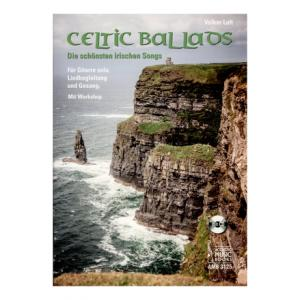 Is Acoustic Music Celtic Ballads a good match for you?