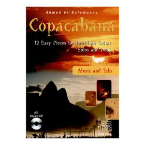 Is Acoustic Music Copacabana a good match for you?