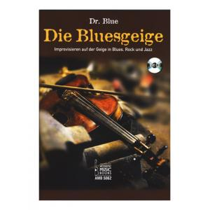 Is Acoustic Music Die Bluesgeige a good match for you?