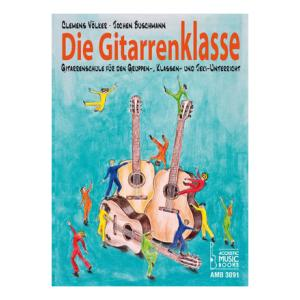 Is Acoustic Music Die Gitarrenklasse Schülerband a good match for you?