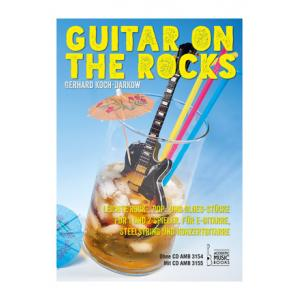 Is Acoustic Music Guitar on the Rocks a good match for you?