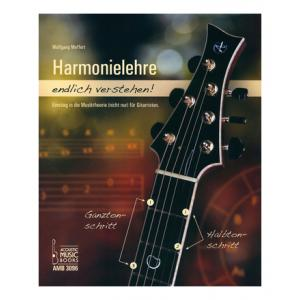 Is Acoustic Music Harmonielehre verstehen 1 a good match for you?