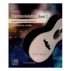 Is Acoustic Music Harmonielehre verstehen 2 a good match for you?