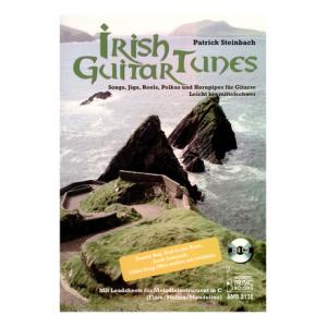Is Acoustic Music Irish Guitar Tunes a good match for you?