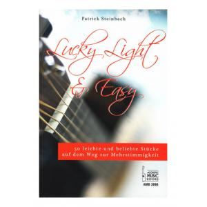 Is Acoustic Music Lucky Light & Easy a good match for you?