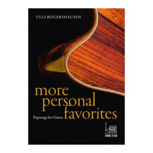 Is Acoustic Music More Personal Favorites a good match for you?