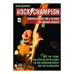 Is Acoustic Music Rock Champion a good match for you?