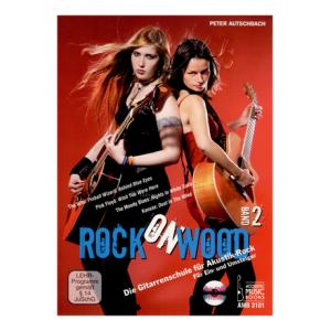 Is Acoustic Music Rock on Wood Vol.2 a good match for you?