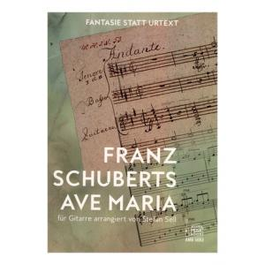 Is Acoustic Music Schuberts Ave Maria a good match for you?