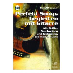 Is Acoustic Music Songs begleiten mit Gitarre a good match for you?