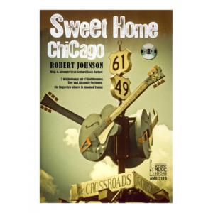 Is Acoustic Music Sweet Home Chicago a good match for you?