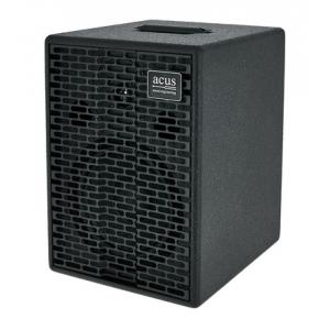 Is Acus One-8 Extension Cabinet Black a good match for you?