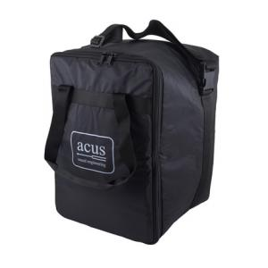 Is Acus One-AD / One-10 Bag a good match for you?