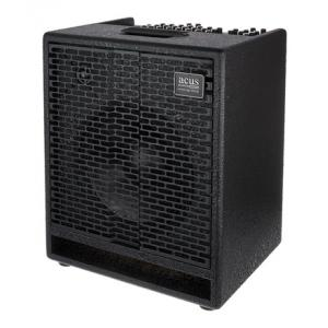 Is Acus One for Bass Black a good match for you?