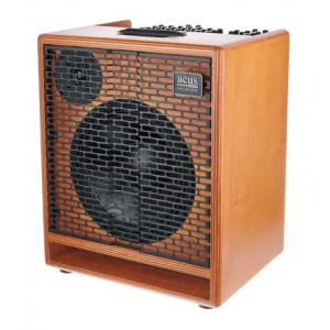 Is Acus One for Bass Wood a good match for you?