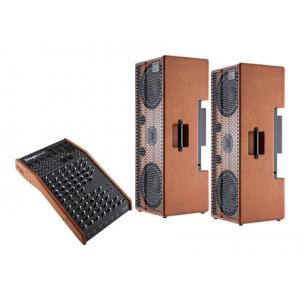 Is Acus Stage Ext Wood Bundle a good match for you?