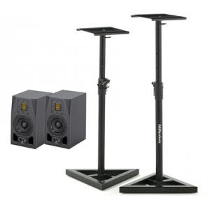 Is Adam A3X Stand Bundle a good match for you?