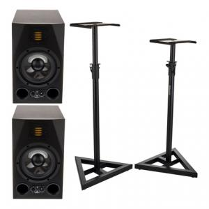Is Adam A7X Stand Bundle a good match for you?