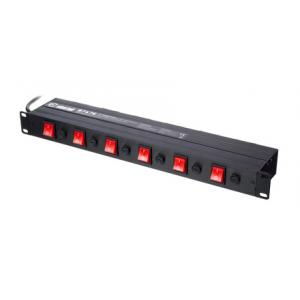 Is Adam Hall 87476 Power Strip a good match for you?