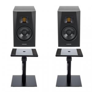 Is Adam T5V Desktop Stand Bundle a good match for you?