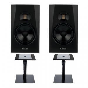 Is Adam T7V Desktop Stand Bundle a good match for you?