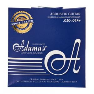 Is Adamas 1616NU a good match for you?