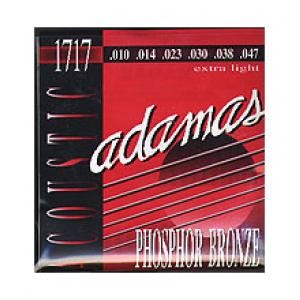 Is Adamas 1717 a good match for you?