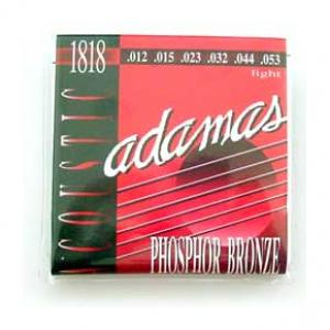 Is Adamas 1818 a good match for you?