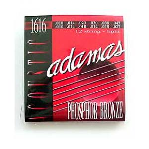 Is Adamas OS1616 a good match for you?