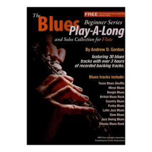 Is ADG Productions Blues Play Along Flute a good match for you?
