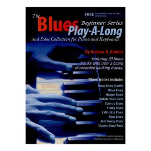 Is ADG Productions The Blues Play Along Solos a good match for you?