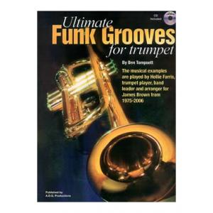 Is ADG Productions Ultimate Funk Grooves Trumpet a good match for you?
