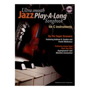 Is ADG Productions Ultra Smooth Jazz Play-A-Long a good match for you?