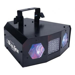 """Take the """"IS IT GOOD FOR ME"""" test for """"ADJ Dual GEM Pulse LED B-Stock"""", read the reviews and join the community!"""