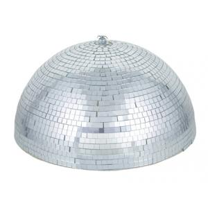 """Take the """"IS IT GOOD FOR ME"""" test for """"ADJ Mirrorball/half 40 cm"""", read the reviews and join the community!"""