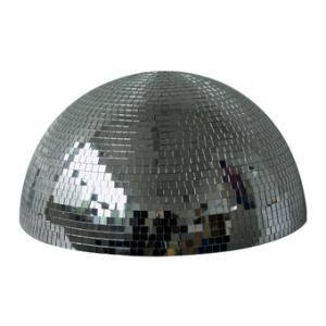"""Take the """"IS IT GOOD FOR ME"""" test for """"ADJ Mirrorball/half 50 cm"""", read the reviews and join the community!"""