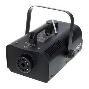 Is ADJ VF1100 1000W Fog Machine a good match for you?