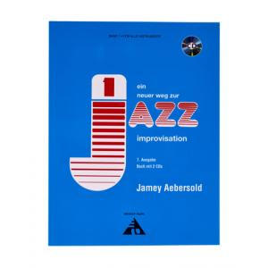 Is Advance Music Aebersold Jazz Improvisation D a good match for you?