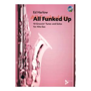 Is Advance Music All Funked Up Sax a good match for you?