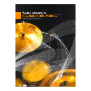 Is Advance Music Big Band Drumming a good match for you?