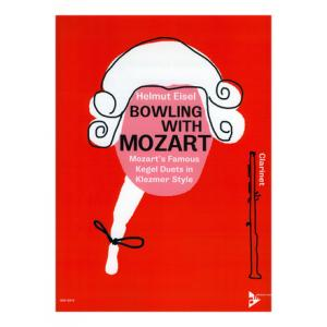 Is Advance Music Bowling With Mozart Clarinet a good match for you?