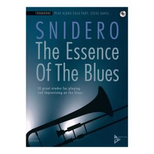 Is Advance Music Essence Of Blues Trombone a good match for you?