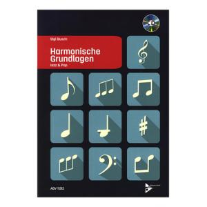 Is Advance Music Grundlagen Jazz & Pop a good match for you?