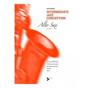 Is Advance Music Inter Jazz Conception 2 A-Sax a good match for you?