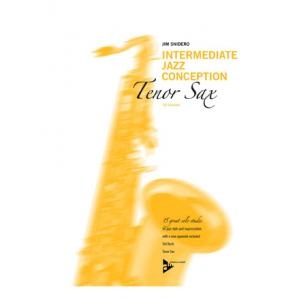 Is Advance Music Inter Jazz Conception 2 T-Sax a good match for you?