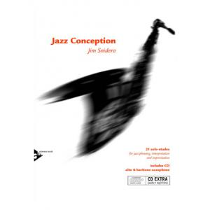 Is Advance Music Jazz Conception 3 A-Sax a good match for you?