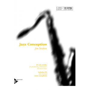 Is Advance Music Jazz Conception 3 T-Sax a good match for you?