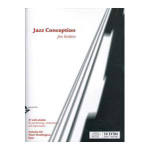 Is Advance Music Jazz Conception Bass a good match for you?